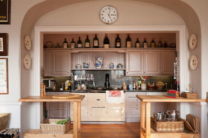 Country Kitchen Ideas To Inspire The Heart Of Your Home 21oak