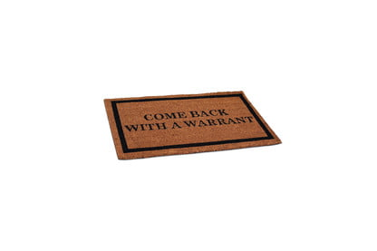 The Best Funny Doormats To Keep Your Home Happy And Clean 21oak