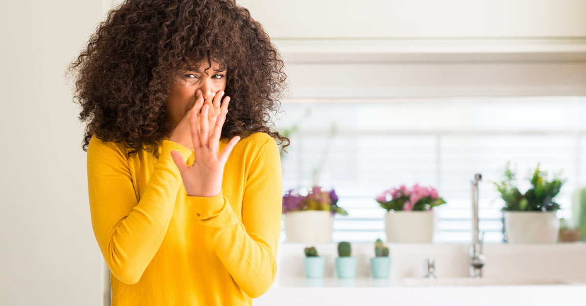 How to get rid of cooking smells in your home or apartment - 21Oak