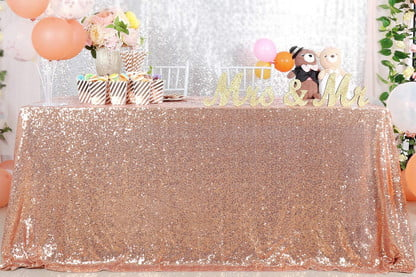 The Best Rose Gold Party Decorations For Your Stylish Bash 21oak
