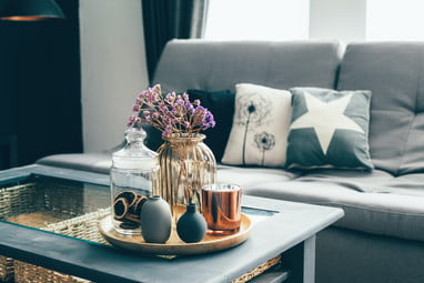 How To Use Decorative Accents To Style A Coffee Table 21oak