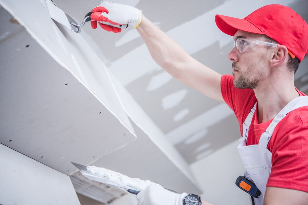 The Best Drywall Patches For Easy Repairs Tough Jobs