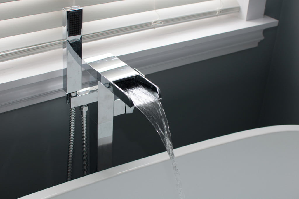Picture of: The Best Waterfall Faucets For Your Clients Bathrooms Tough Jobs