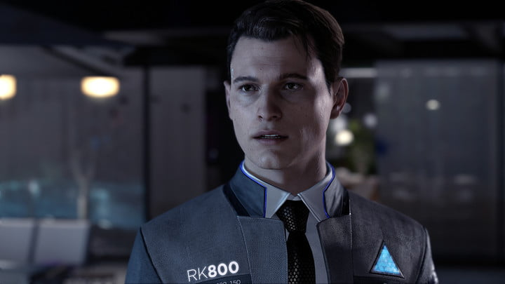 detroit become human ending guide connor