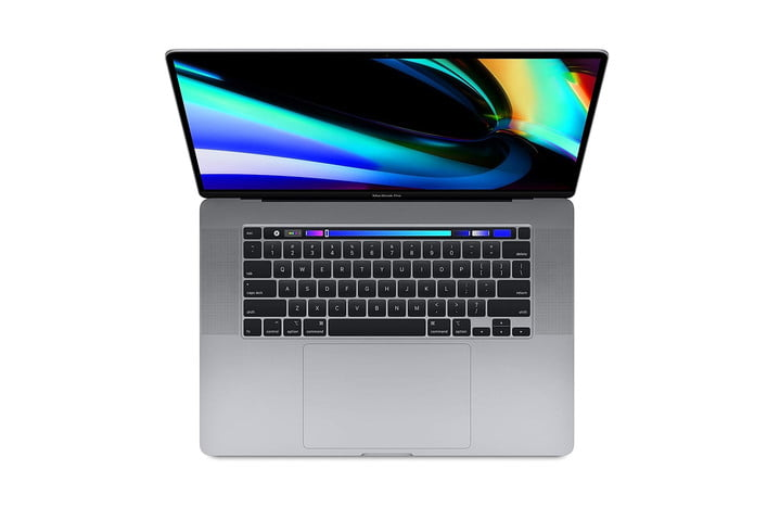 16 inch MacBook Pro deal from Amazon for Black Friday 2020