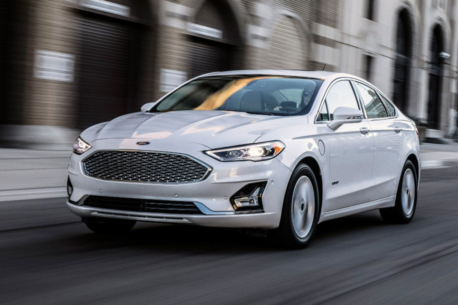 The 2019 Ford Fusion Energi Plug-In Hybrid is a Dying Breed | Digital Trends