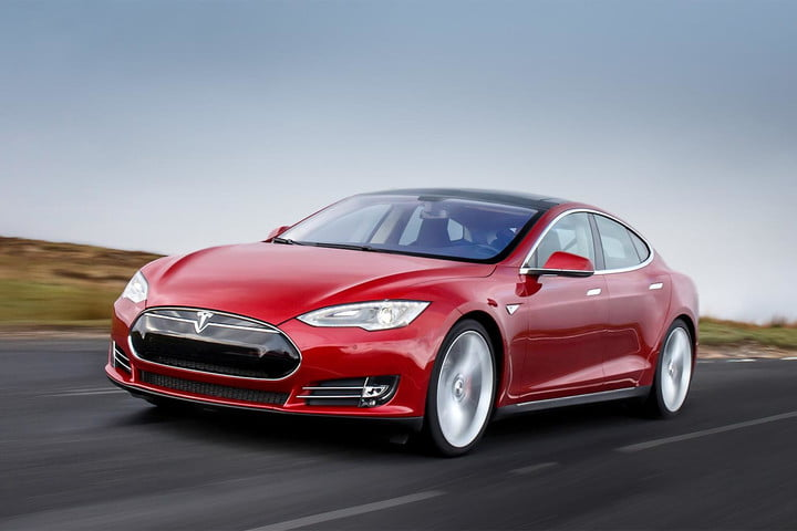 telsa autopilot crash theories 2015 tesla model s p85d