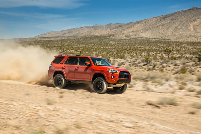 2018 toyota 4runner specs release date price performance 2015 trd pro 01