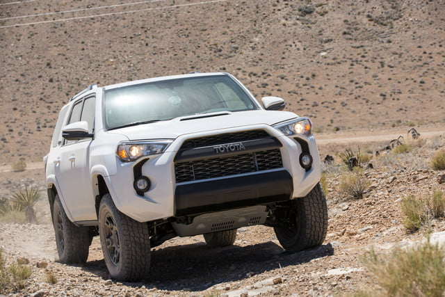2018 toyota 4runner specs release date price performance 2015 trd pro 03