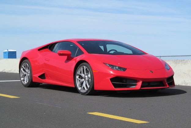 2016 lamborghini huracan 580 2 review