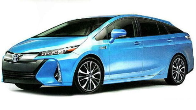 2016-Prius-blue front angle