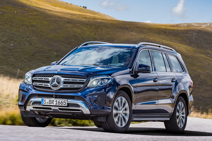 mercedes benz considers dropping us diesels 2017 gls 350d 026