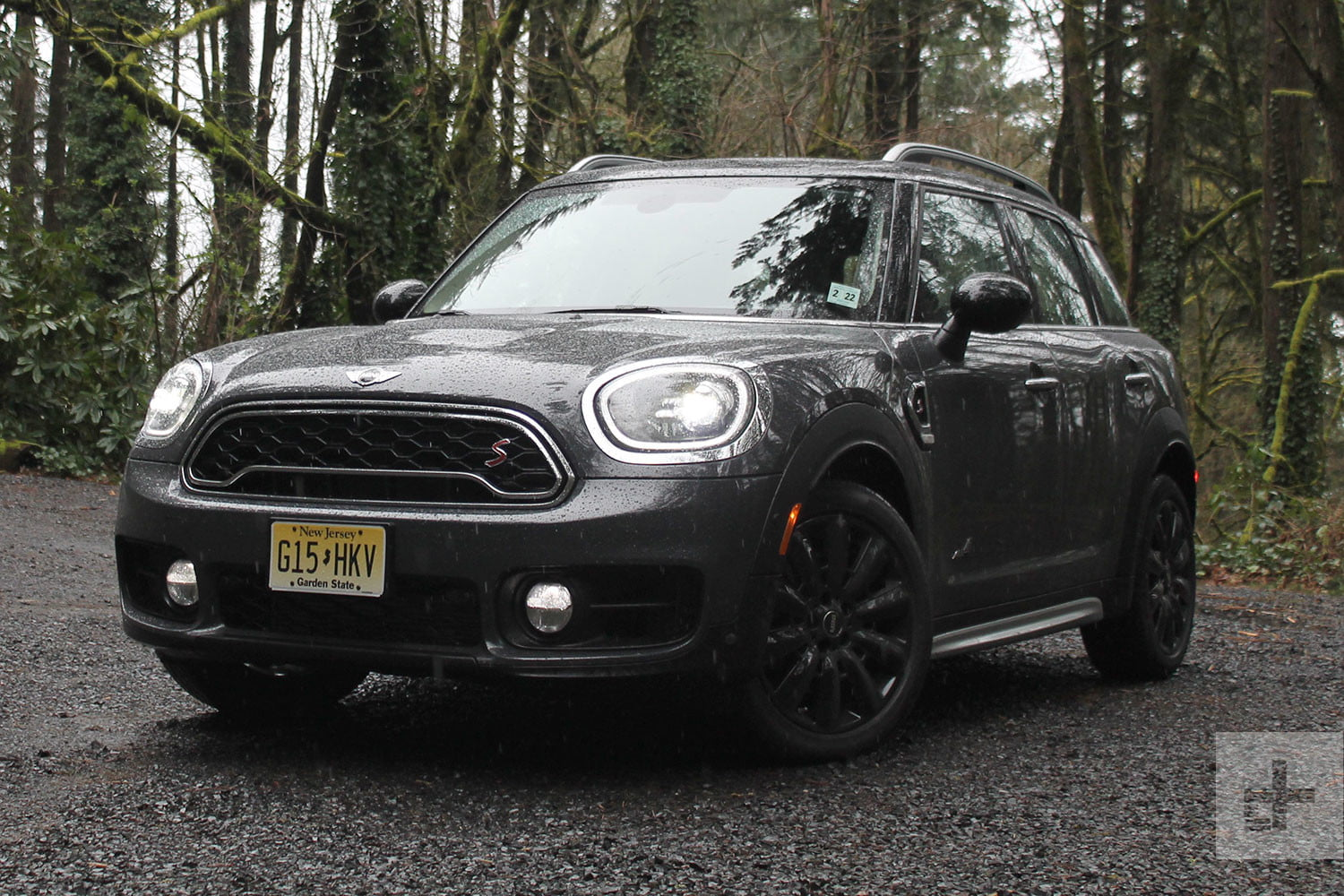 2017 Mini Cooper S All4 Countryman Review Biggest Mini Ever Digital Trends