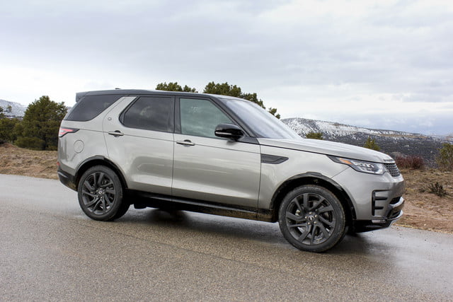 2017 land rover discovery first drive landrover review 000117