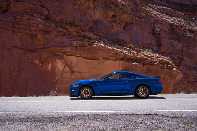 2018 Ford Mustang GT350