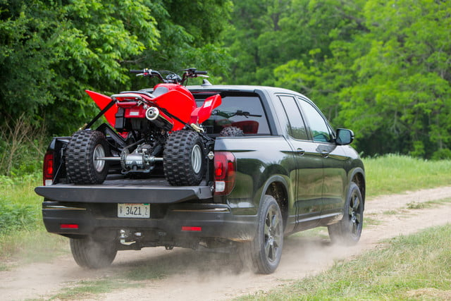 2018 honda ridgeline release dates prices specs news 01