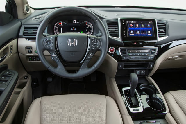 2018 honda ridgeline release dates prices specs news 10
