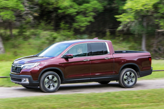 2018 honda ridgeline release dates prices specs news 14