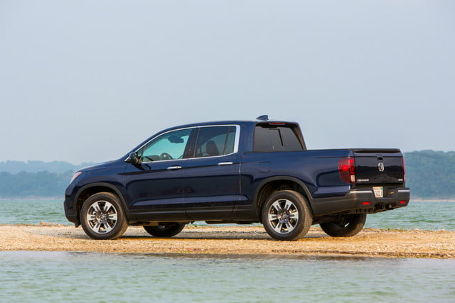 2018 honda ridgeline release dates prices specs news 21