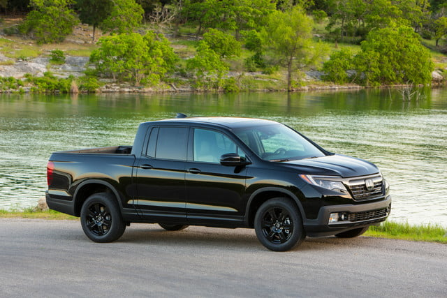 2018 honda ridgeline release dates prices specs news 24