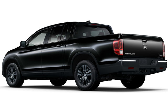 2018 honda ridgeline release dates prices specs news sport 23