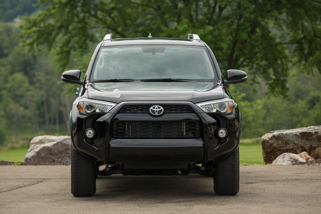 2018 toyota 4runner specs release date price performance 06