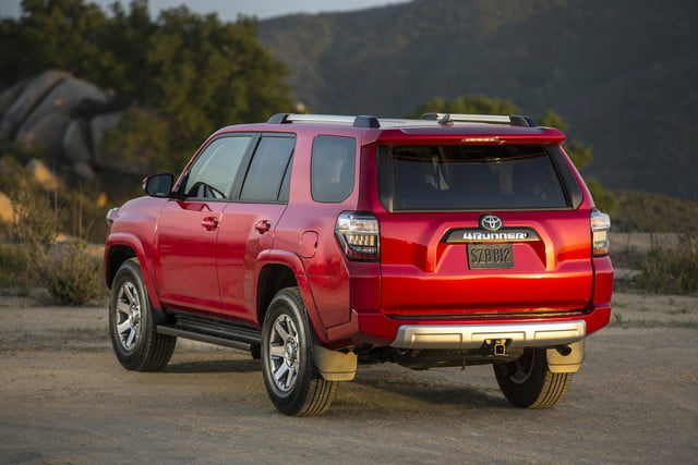 2018 toyota 4runner specs release date price performance 20