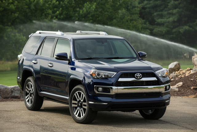 2018 toyota 4runner specs release date price performance limited 05