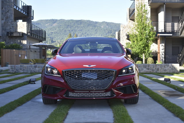 2018 genesis g80 sport first drive review 894