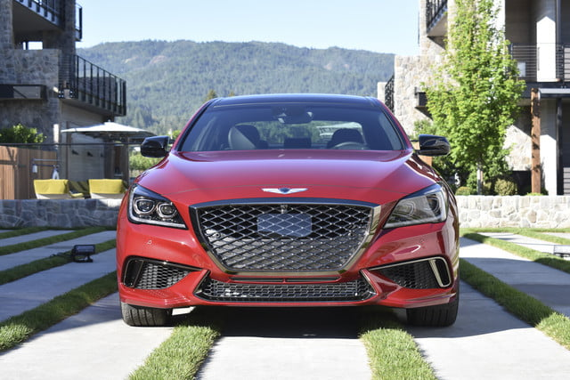 2018 genesis g80 sport first drive review 896