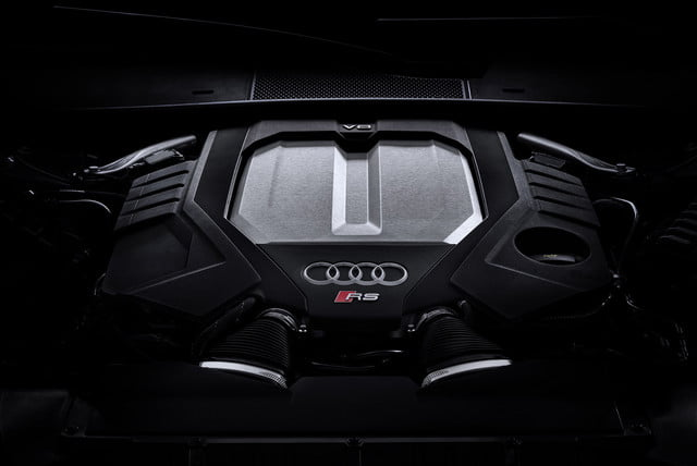 2020 audi rs 6 coming to the united states with 600 horsepower avant 17