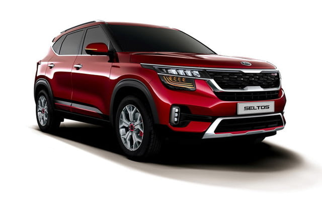 2020 kia seltos is small on size and price but big tech official 2
