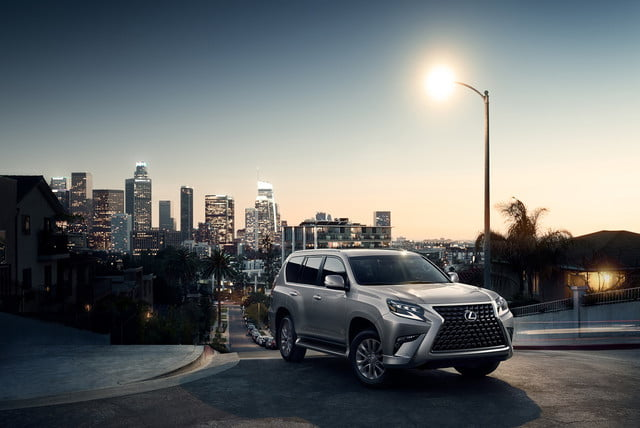 2020 lexus gx 460 gets more on and off road tech features gxg 0047 47ffd999969361fde8daf7377b7ea164446a7b7a