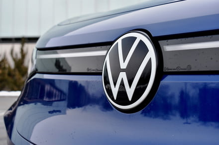 Confusion surrounds Volkswagen's reported name change