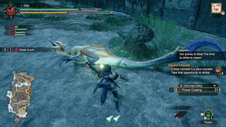 how-to-defeat-the-great-izuchi-in-monster-hunter-rise