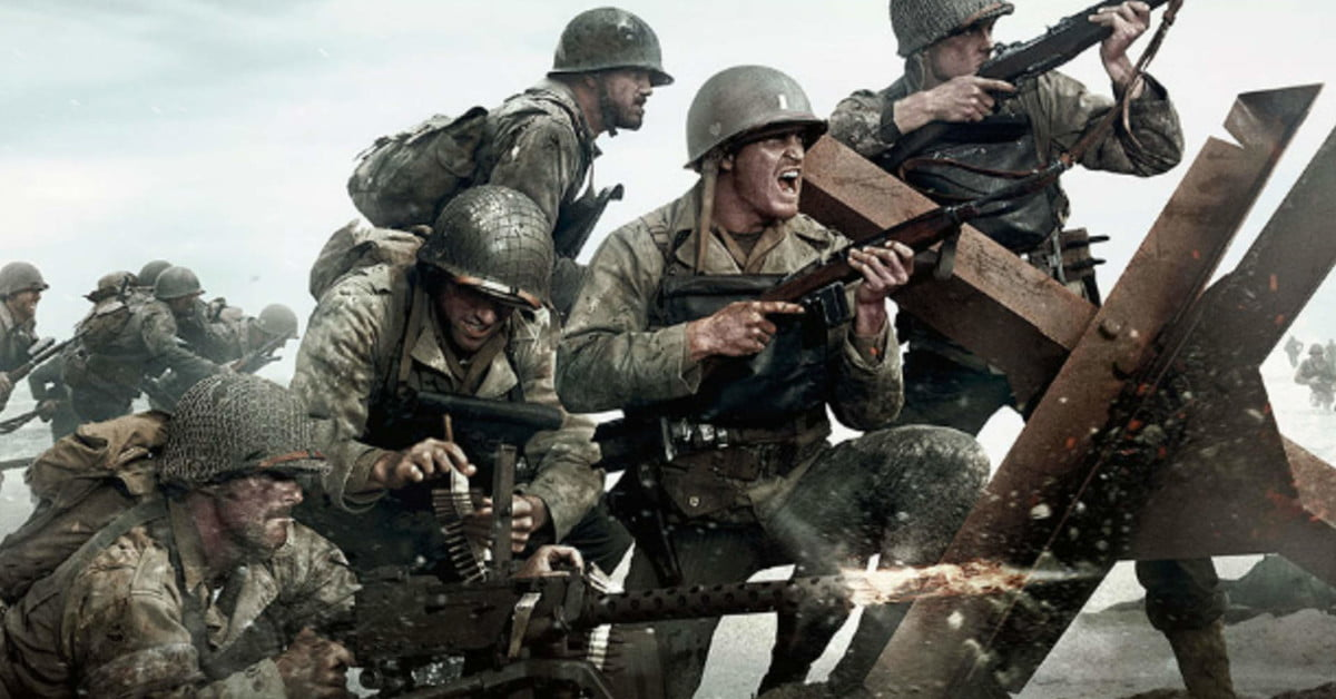 Sledgehammer to develop 2021 Call of Duty game for next-gen systems