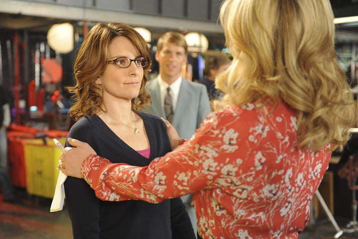 nbc local affiliate streaming agreement 30 rock series finale