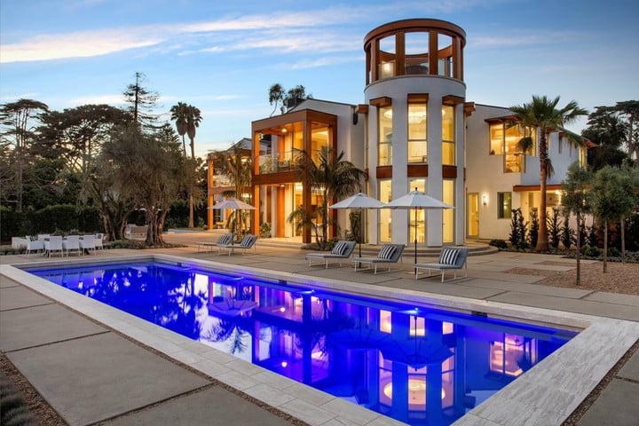 smart home safety 35 million pool