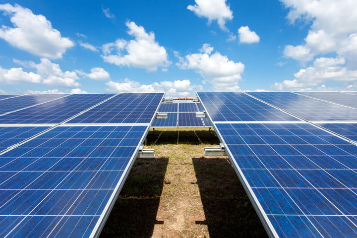 china solar energy 36931392  power for electric renewable from the sun farm