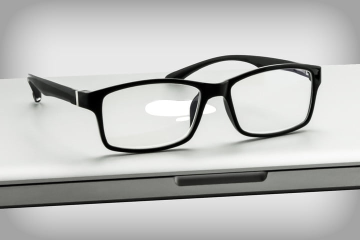 TruVision computer reading glasses | Digital Trends