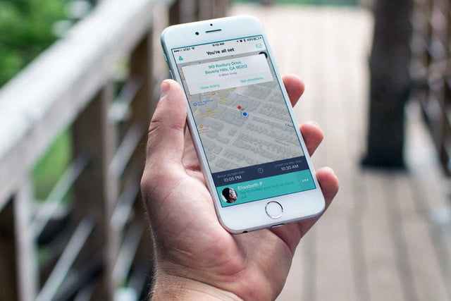 overnight is airbnb meets uber 7  guest goes to pad