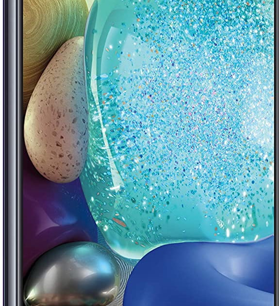 Save $100 on the Samsung Galaxy A71 at Amazon for Cyber Monday