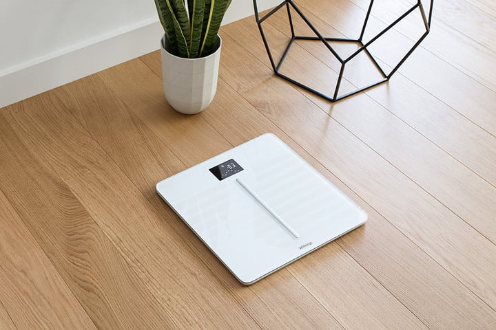 Withings Body smart scale