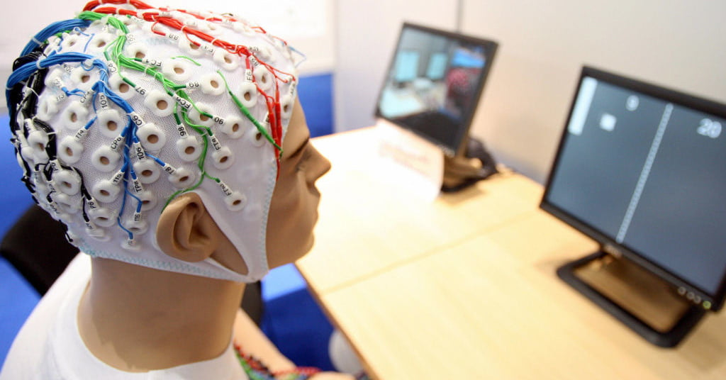 Wild new 'brainsourcing' technique trains A.I. directly with human brainwaves