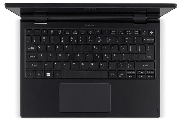 acer introduces travelmate spin b1 for education b118 02