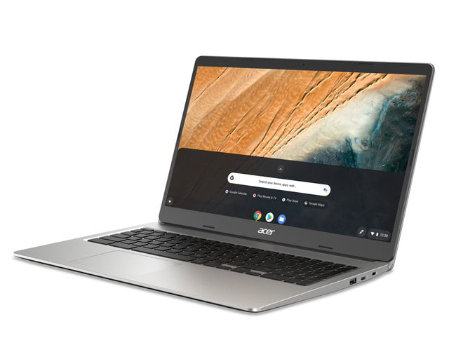 ifa 2019 acer announces new line of chromebooks chromebook 315 cb315 3h 3ht 05