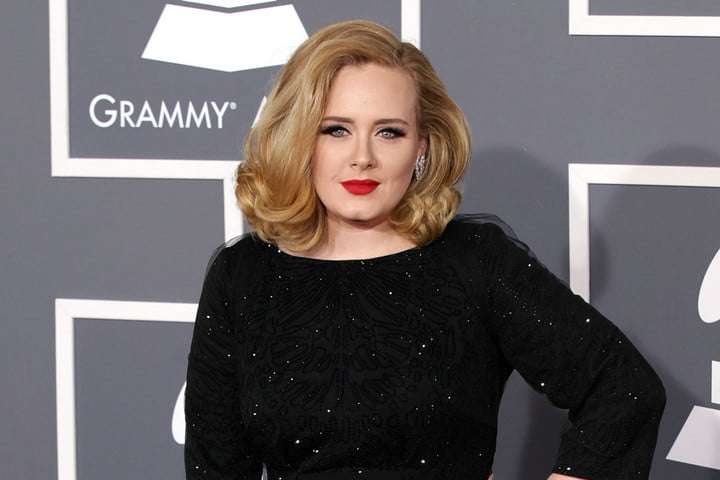 adele single hello is the most downloaded debut in history