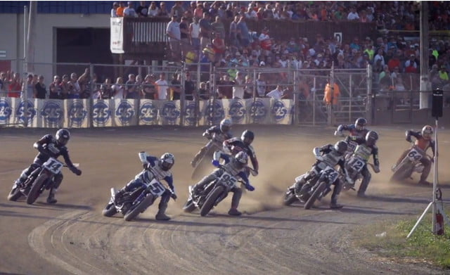airbag racing suits mandatory for 2020 american flat track aft 1