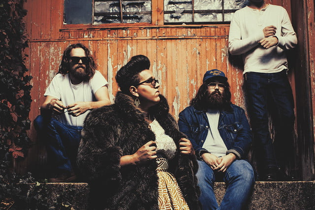 10 grammy nominees you should listen to right now alabama shakes  album of the year