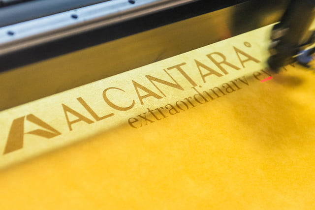 microsoft pursuing luxury status by covering surface laptop in alcantara fabric logo